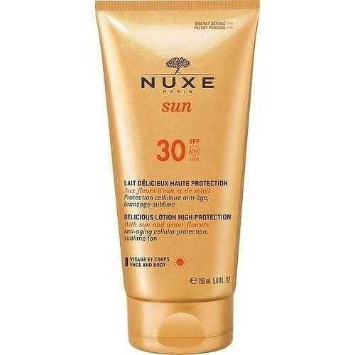 Nuxe Sun Lotion Delicieux Visage & Corps LSF 30 - 1