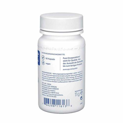 Pure Encapsulations Vitamin A Retinylacetat Kapseln - 2