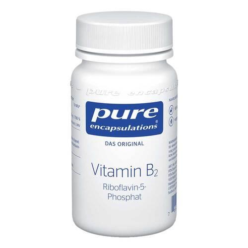 Pure Encapsulations Vitamin B2 Riboflavin-5-phosphat Kapseln - 1
