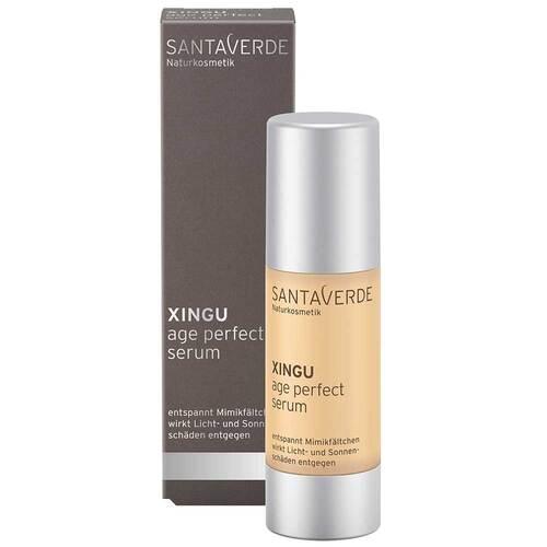 Xingu age perfect serum - 1