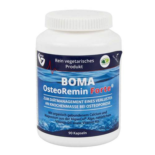 Osteoremin Forte Kapseln - 1