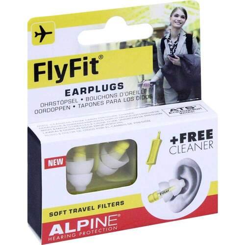 Alpine Flyfit Ohrstöpsel - 1