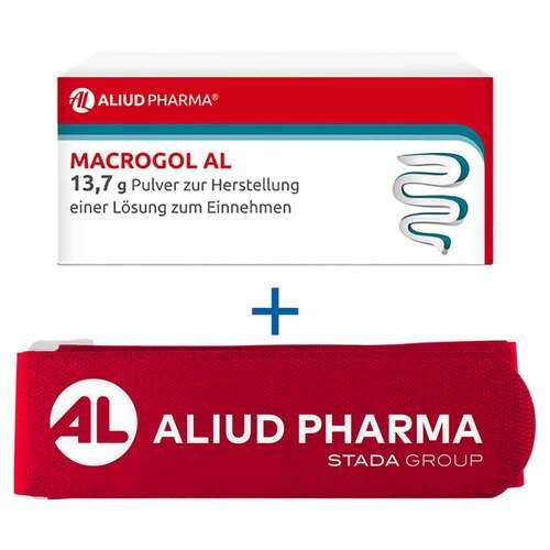 Macrogol AL 13,7 g Pul.zur Herstellung e.Lösung zum Einnehmen - 1