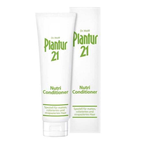 Plantur 21 Nutri Conditioner - 1