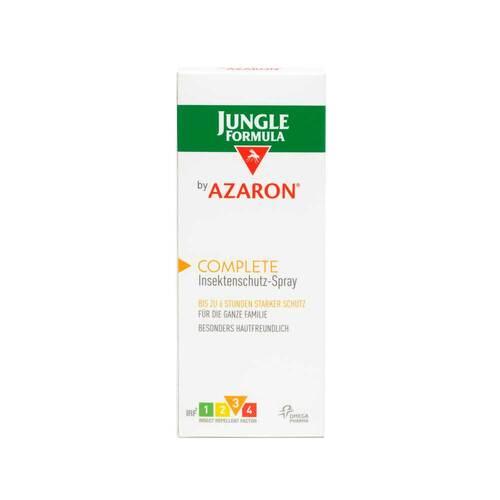 Jungle Formula by Azaron Complete Spray - 1