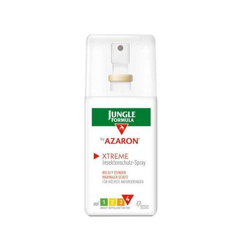 Jungle Formula by Azaron Xtreme Spray - 1