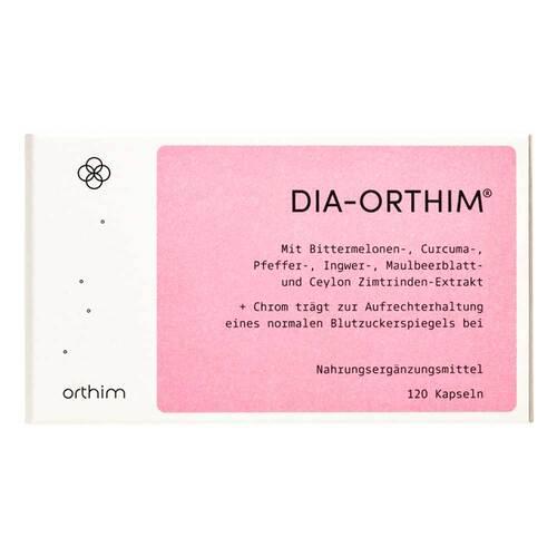 DIA-orthim Kapseln - 1