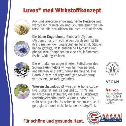Luvos Naturkosmetik Med Akutserum - 4