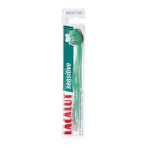 Lacalut sensitive Zahnbürste - 1