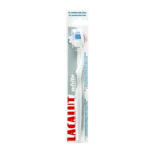 Lacalut white Zahnbürste - 1