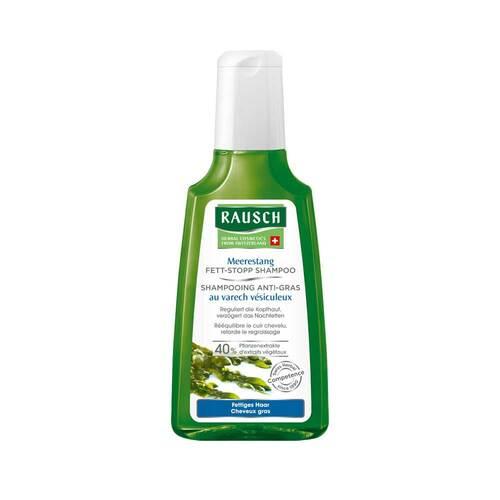 Rausch Meerestang Fett-Stopp Shampoo - 1