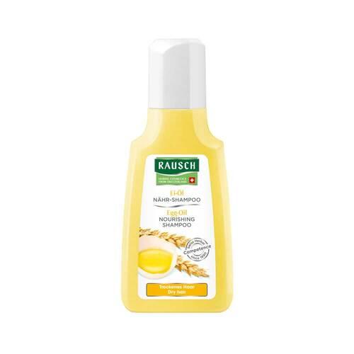 Rausch Ei Öl Nähr Shampoo - 1