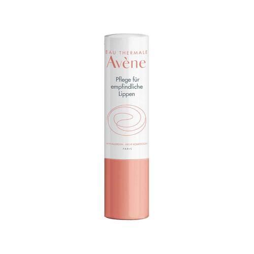 Avene Pflege für empfindliche Lippen - 1