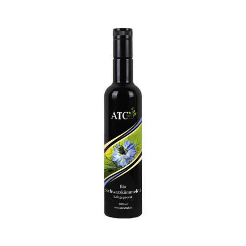 Atc Vital Bio Schwarzkümmelöl - 1