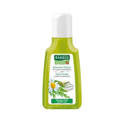 Rausch Schweizer Kräuter Pflege Shampoo - 1