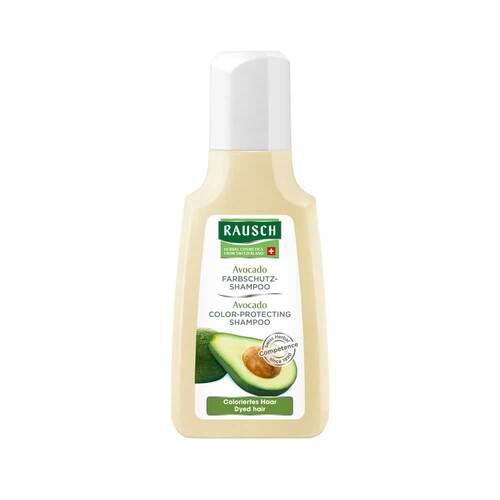 Rausch Avocado Farbschutz Shampoo - 1