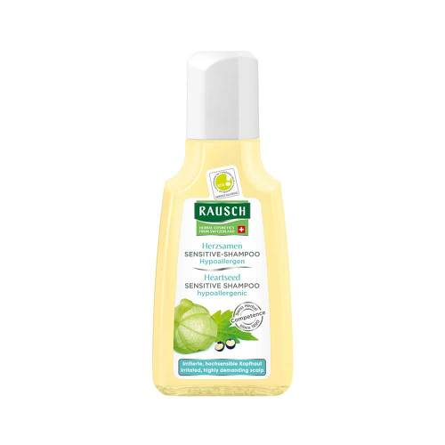 Rausch Herzsamen Sensitive Shampoo hypoallergen - 1