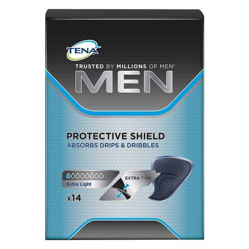 Tena Men extra light Einlagen - 1