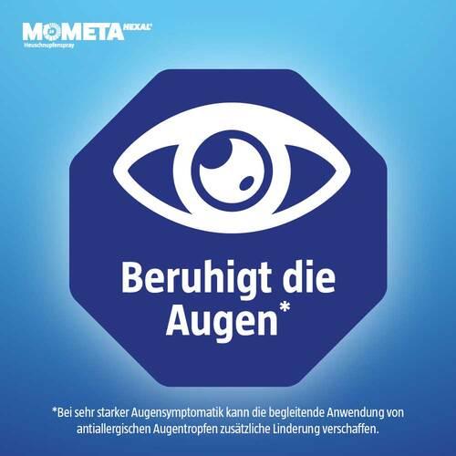 MometaHexal Heuschnupfenspray - 4