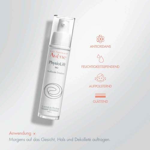 Avene PhysioLift Tag straffende Emulsion - 3