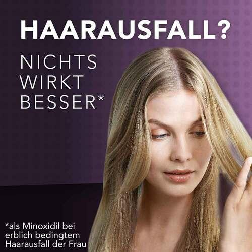 Regaine Frauen Schaum 50 mg/g - 2