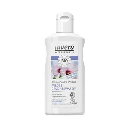 Lavera mildes Gesichtswasser - 1