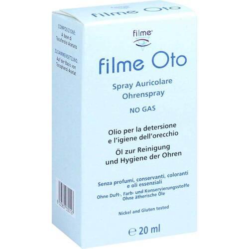 Filme Oto Ohrenspray - 1
