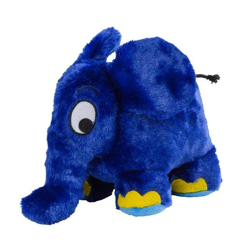 Warmies Blauer Elefant - 1
