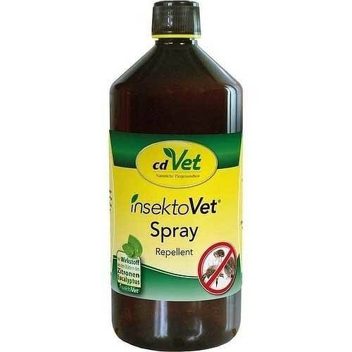 PZN 11117739 Spray, 1000 ml