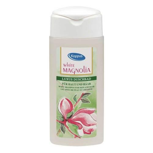 Kappus white magnolia Luxus Duschbad - 1