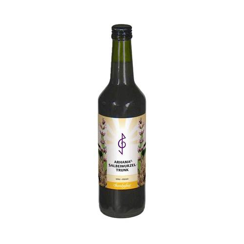 Arhama-Salbeiwurzel-Trunk - 1