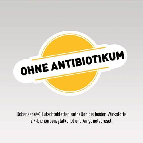 Dobensana Honig- und Zitronengeschm.1,2mg / 0,6mg Lut. - 4