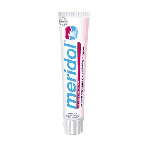 Meridol sicherer Atem Zahnpasta - 1