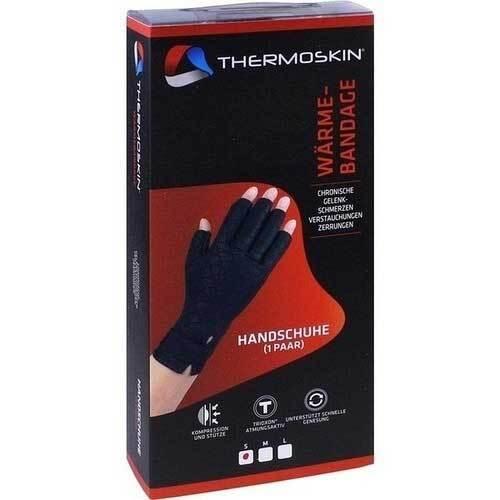 Thermoskin Wärmebandage Handschuhe S - 1