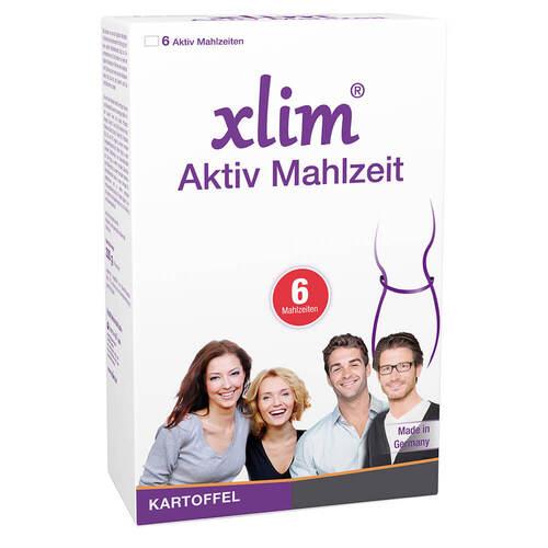 Xlim Aktiv Mahlzeit Kartoffel Pulver - 1