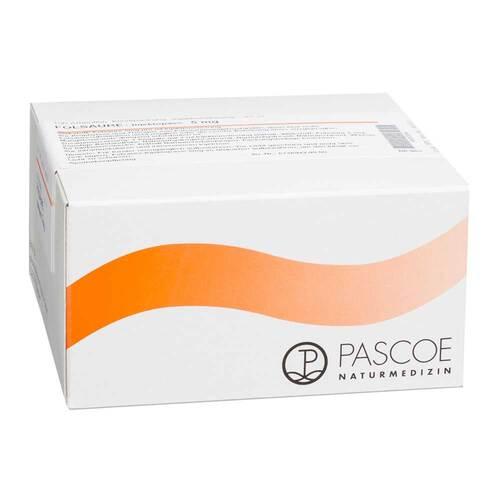 Folsäure Injektopas 5 mg Injektionslösung - 1