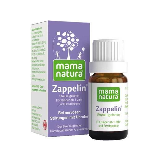 DHU Mama natura Zappelin Globuli - 1