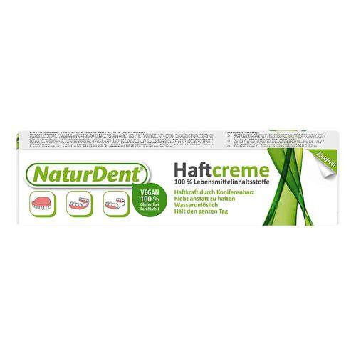 Naturdent Haftcreme - 1