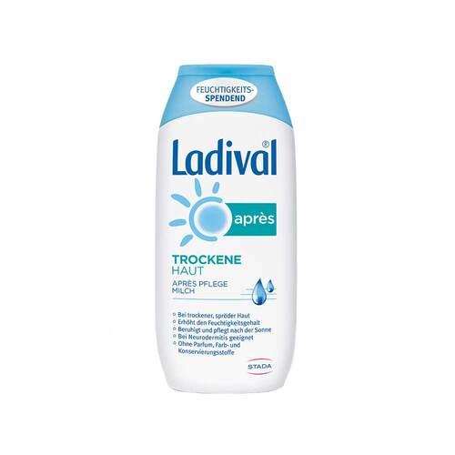 PZN 11168530 Milch, 200 ml