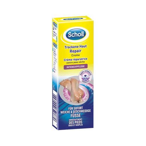 Scholl Trockene Haut Repair Creme - 1