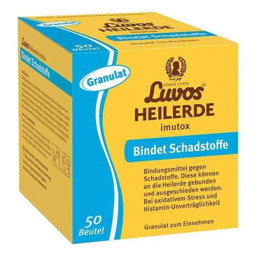 Luvos Heilerde imutox Granulat - 1