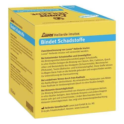 Luvos Heilerde imutox Granulat - 2
