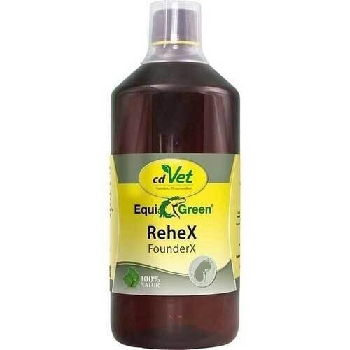 Equigreen Rehex flüssig für Pferde - 1