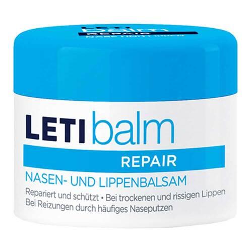 Letibalm Nase und Lippen - 1