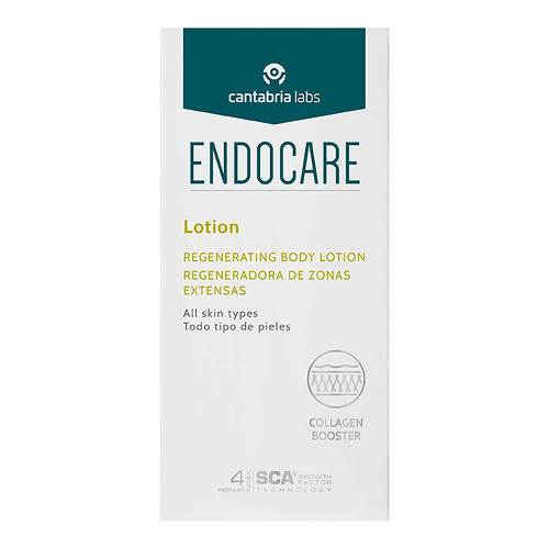 Endocare Lotion Sca 4 - 2