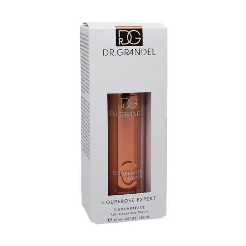 Grandel Specials Couperose Expert Concentrate - 1