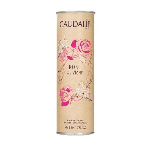 Caudalie Eau fraiche Rose de vigne Spray - 2