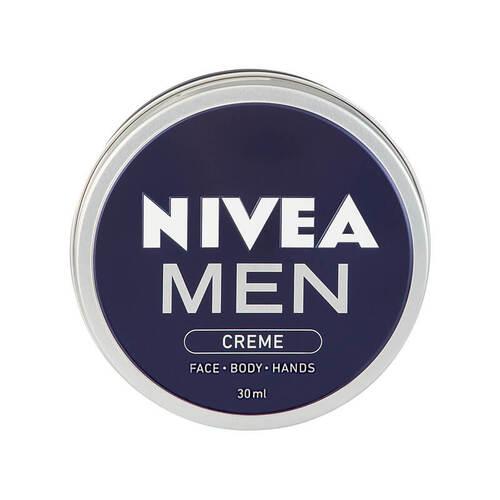 NIVEA Men Creme - 1