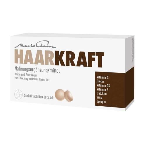 Marie Claire Haarkraft Tabletten - 1