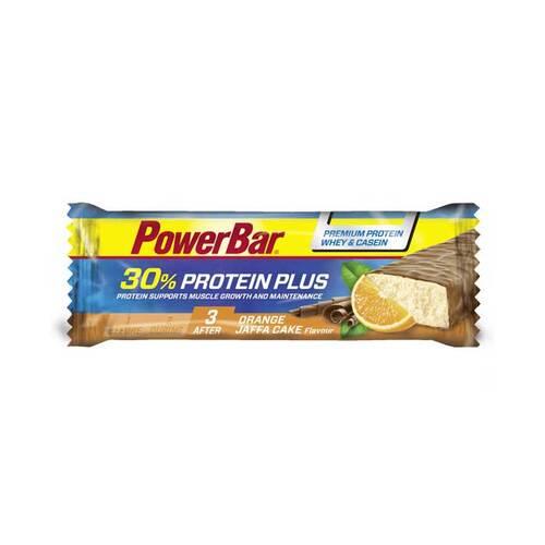 Powerbar Protein Plus 30% Orange Jaffa Cake - 1
